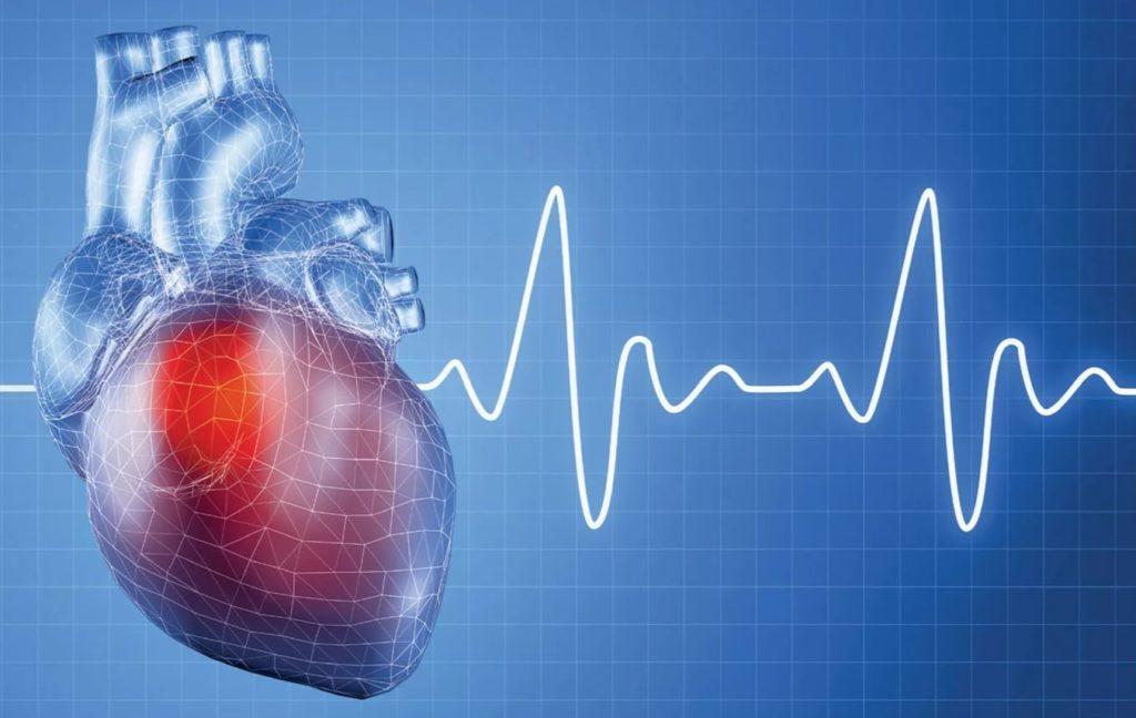 Смертельні захворювання серця