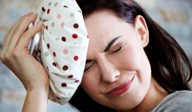 Инсульт и мигрень — как отличить