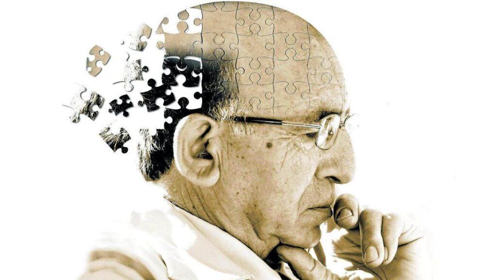 Как распознать болезнь Альцгеймера