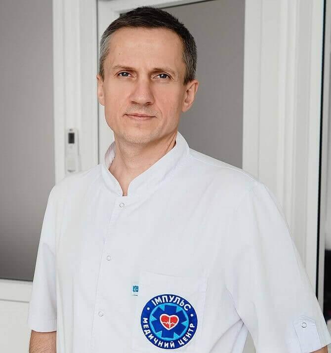 Лозовий Юрій Володимирович