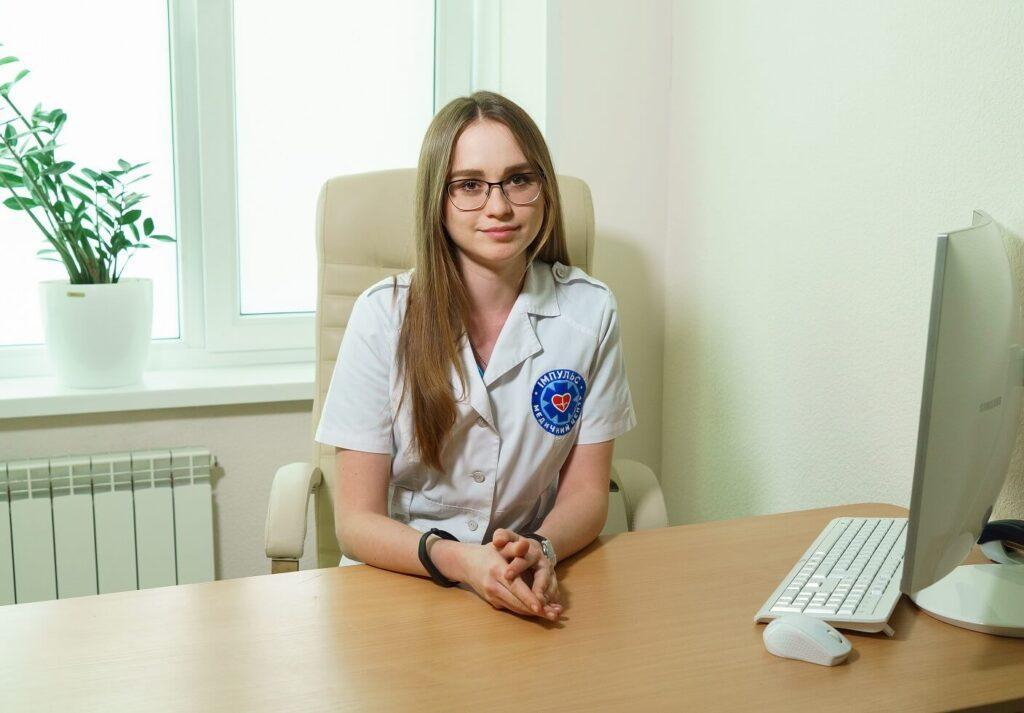 Бугайова Ганна Михайлівна