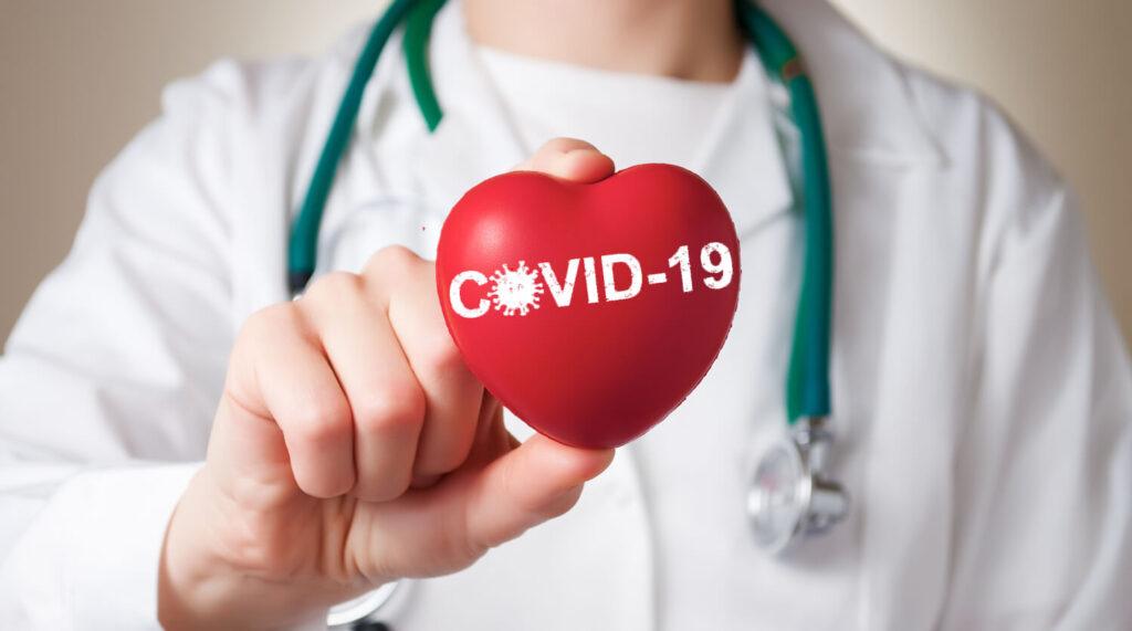 Последствия коронавируса на сердечно-сосудистую систему