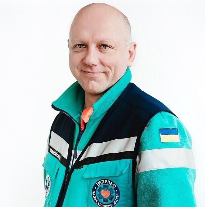 Білошапко Олександр Анатолійович