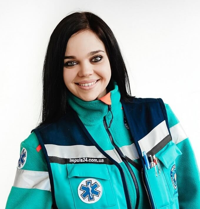 Галета Катерина Сергіївна