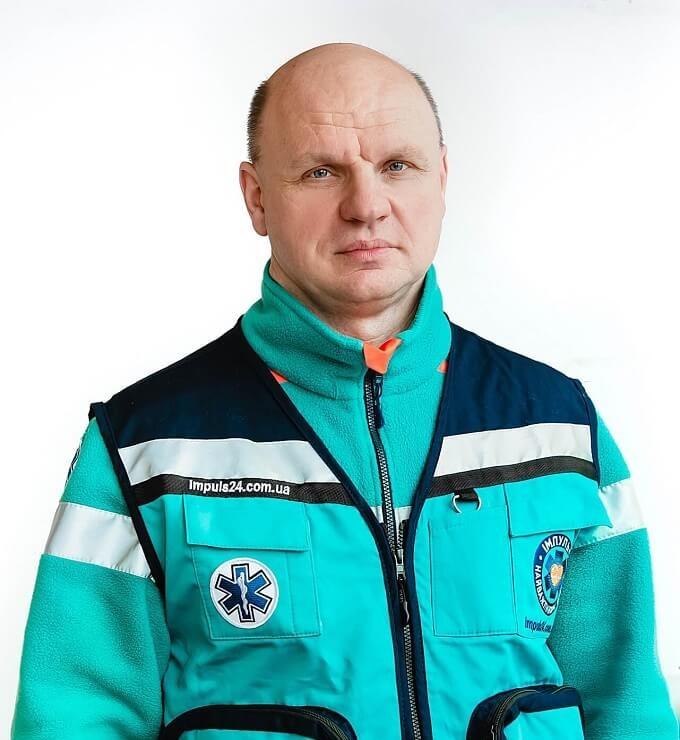 Кот Олександр Михайлович