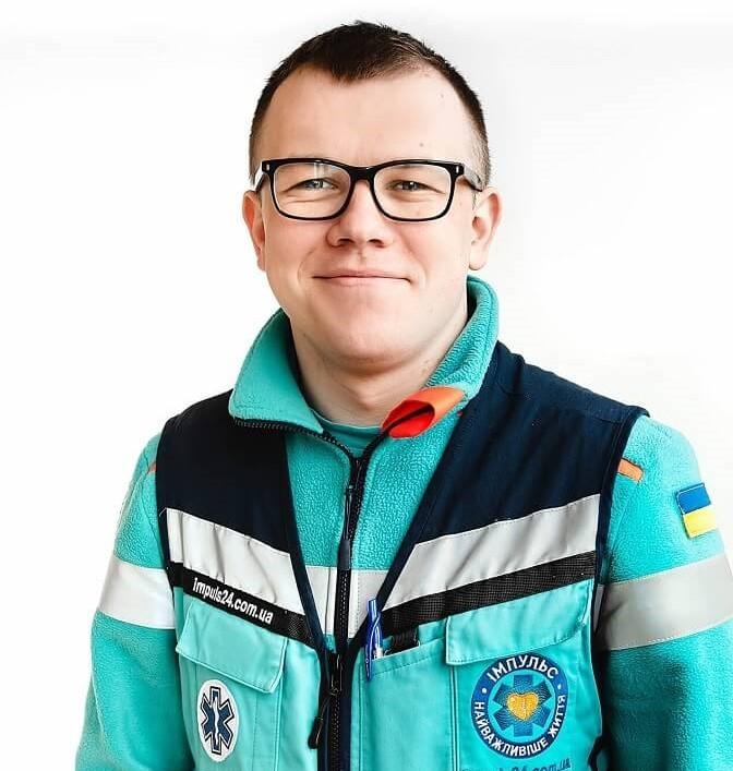 Ковецкий Николай Сергеевич
