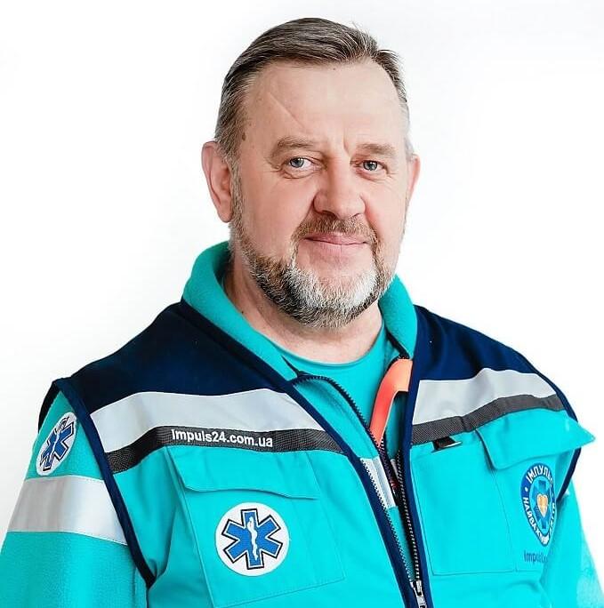 Матяш Микола Олександрович