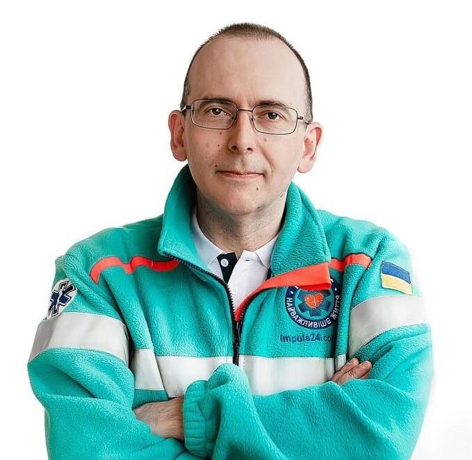 Моисеенко Владислав Игоревич