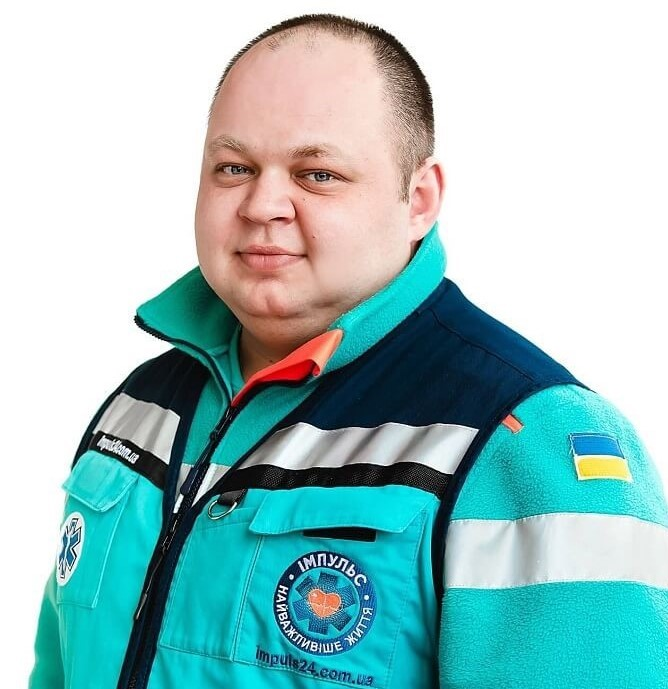 Пустовой Сергей Александрович