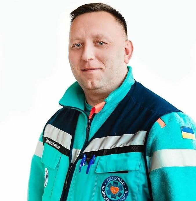 Дубинченко Ростислав Григорович