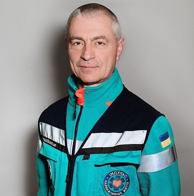 Супруненко Валерій Венедиктович