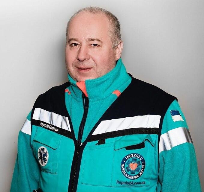 Ващенко Михаил Владимирович